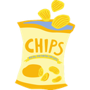 Potato_chips Discord Emoji