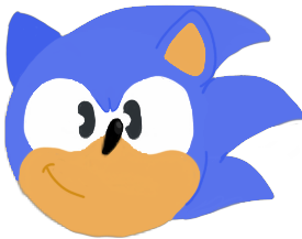 Sonic_Normal Discord Emoji