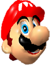 Mario_Happy Discord Emoji