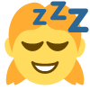 Sleep Discord Emoji
