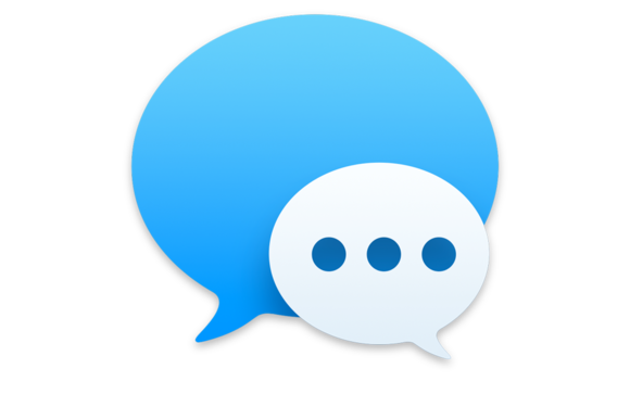 IMessages Discord Emoji