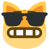 stressed_cat Discord Emoji