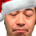 depressed_xmas Discord Emoji