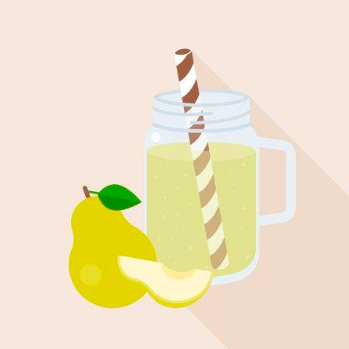 pear_smoothie Discord Emoji