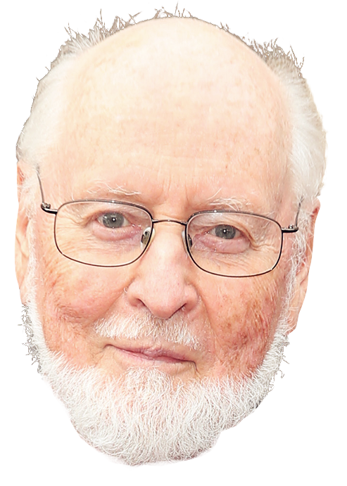 JohnWilliams Discord Emoji