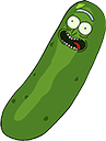 pickle_rick Discord Emoji